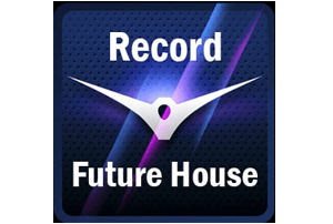 Радио Record Future House