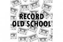 Радио Record Old School