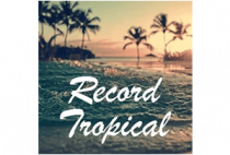 Радио Record Tropical